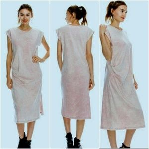 Dresses & Skirts - Very soft and cool t-shirt dress